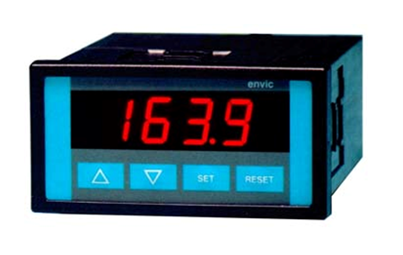 DP-151 PROGRAMMABLE PANEL METER Image