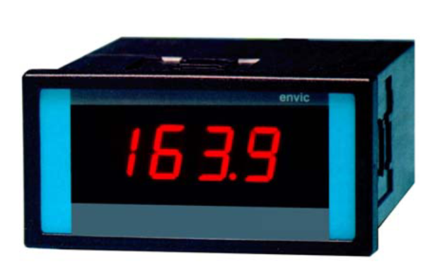 DP-301 DIGITAL SERIAL BUS DISPLAY Image