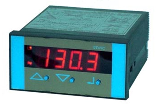 DP-101 DIGITAL PANEL METER Image